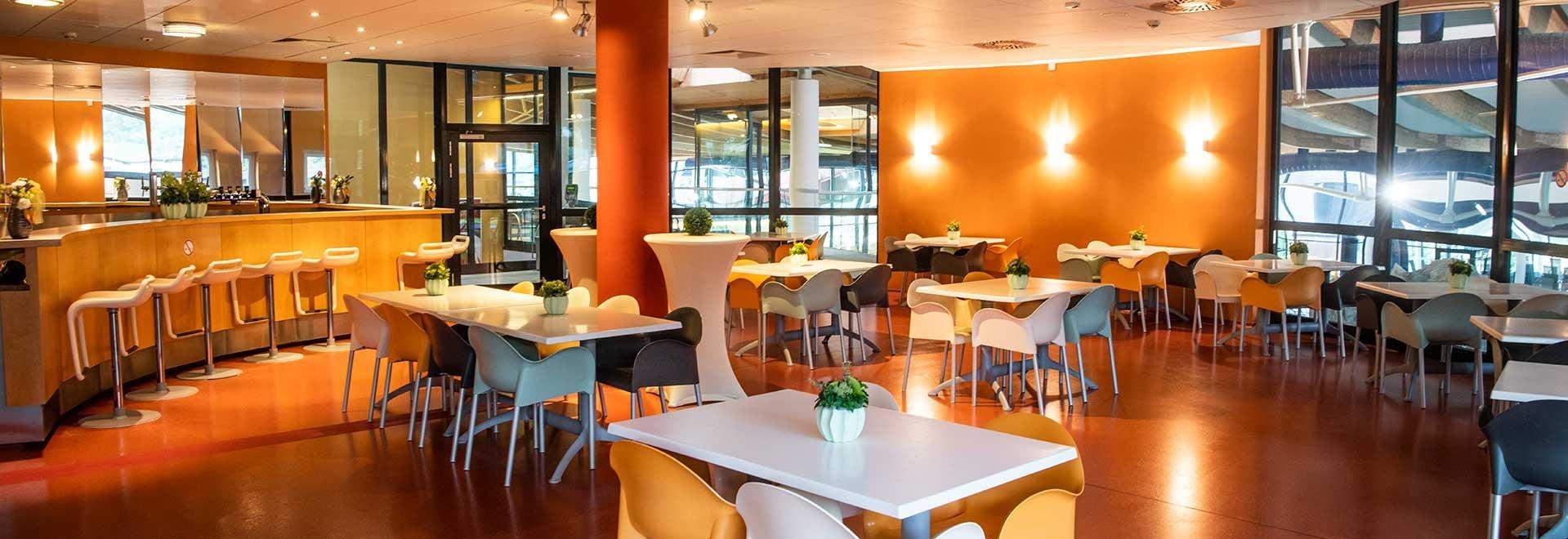 Bar und Restaurant Erlebnistherme Zillertal