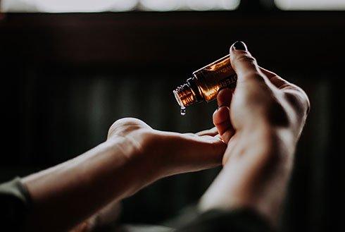 Massageöl Erlebnistherme Zillertal