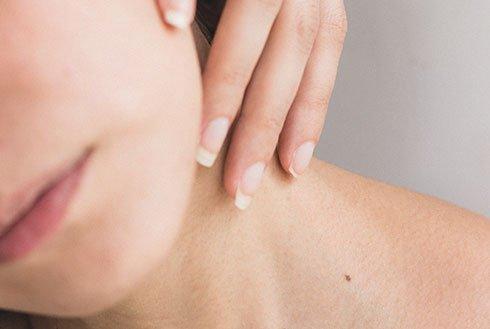 Erlebnistherme Zillertal Massage Gesichtsbereich